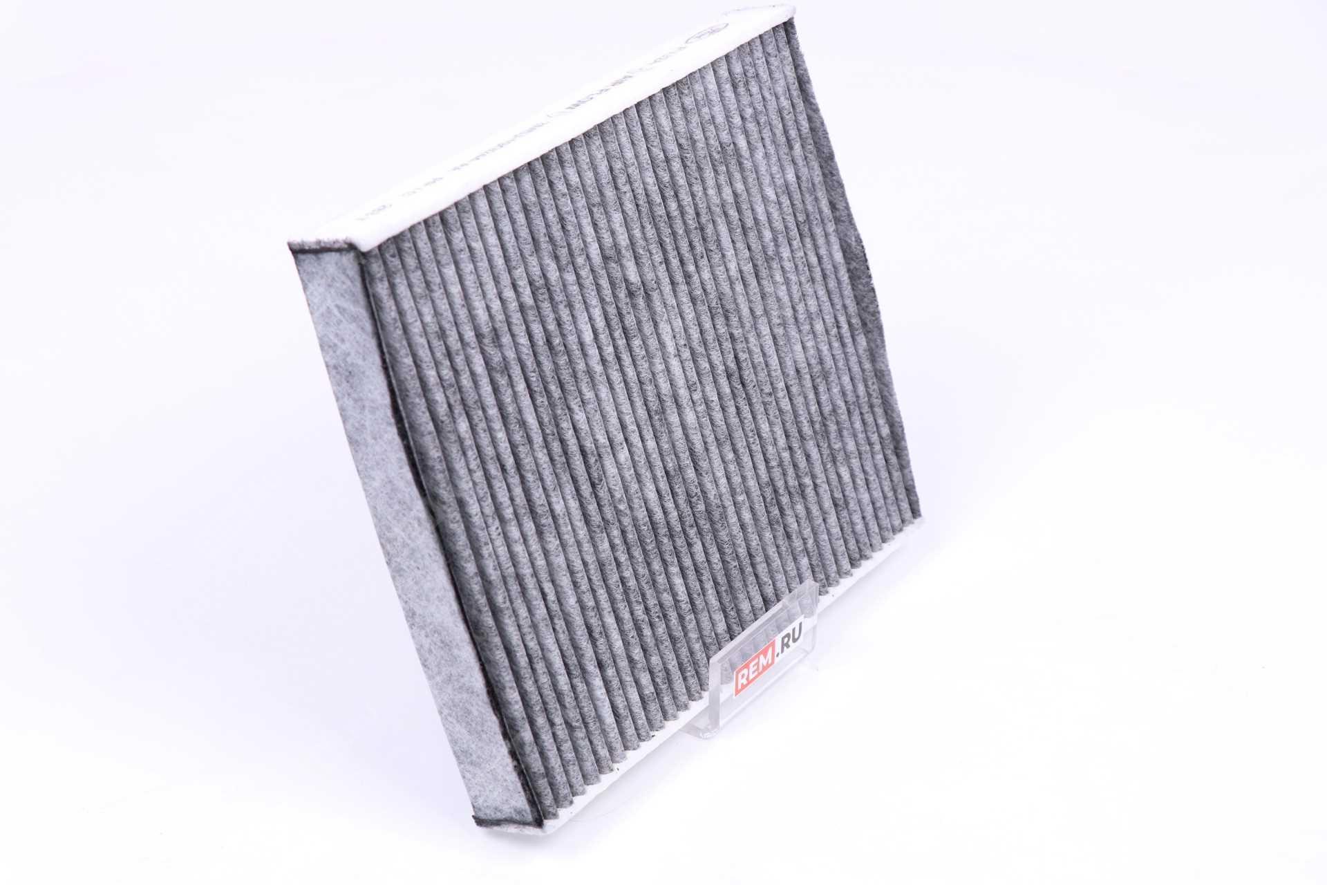 Фильтр салона угольный 1315687