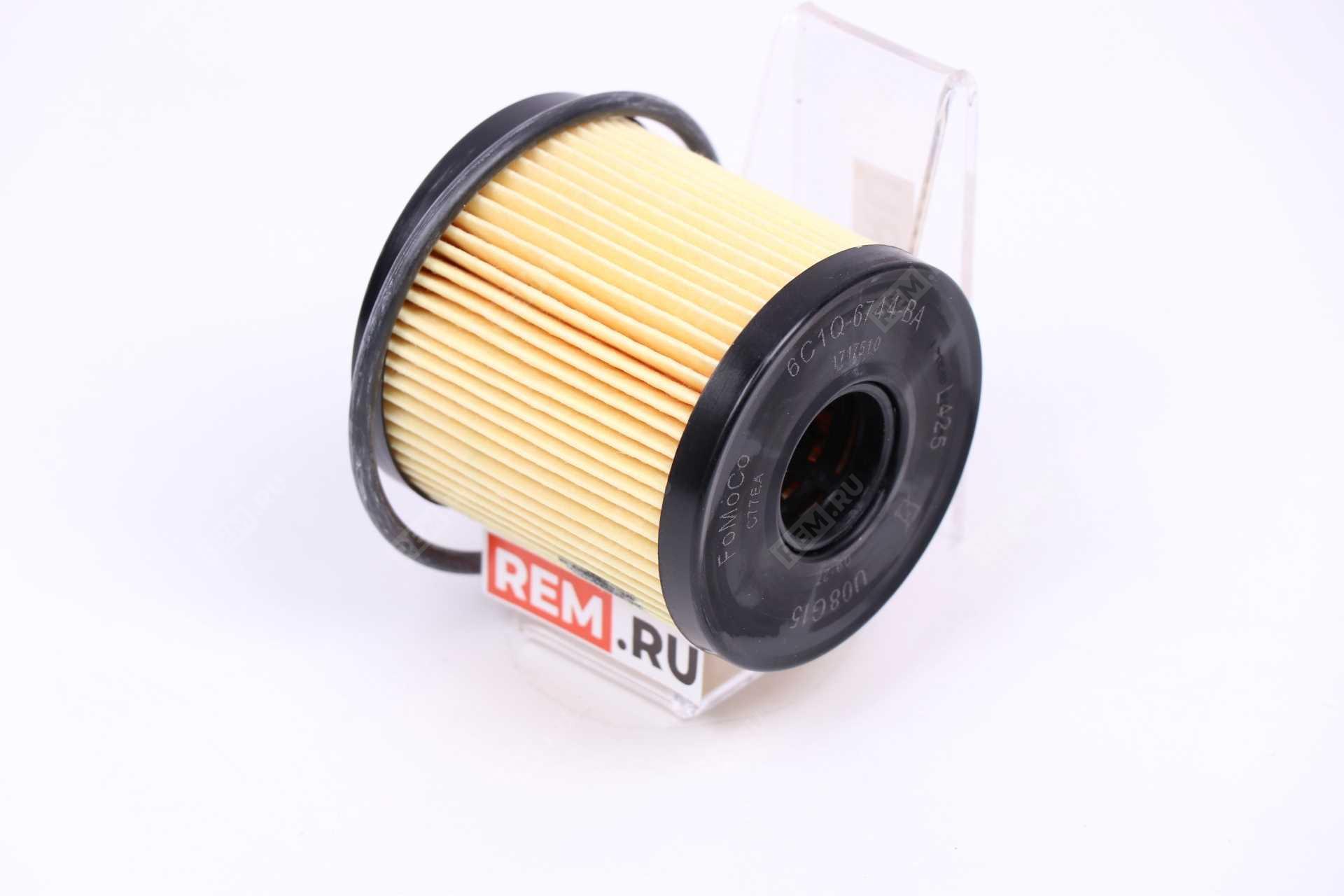 Фильтр масляный двигателя 1717510