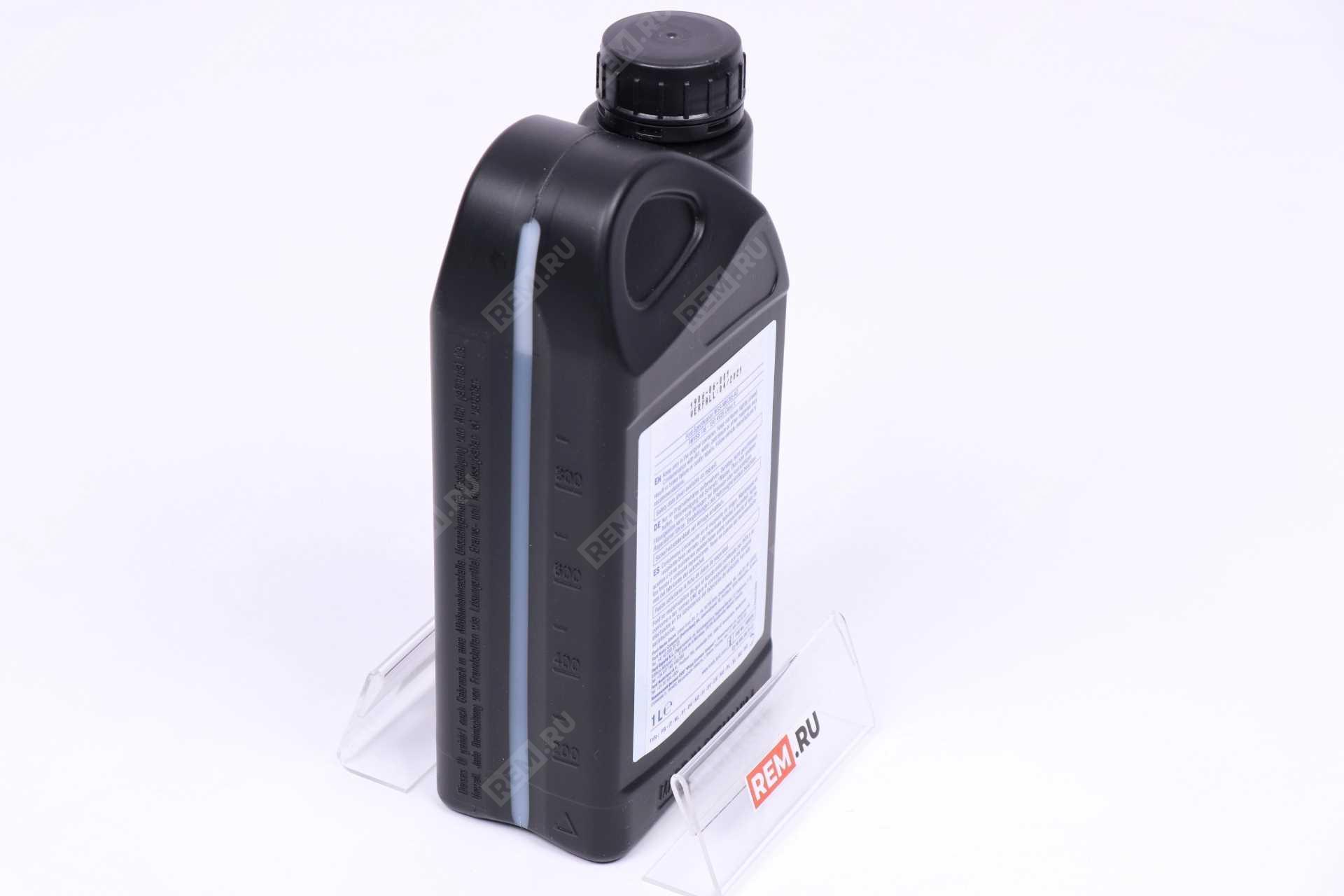Жидкость тормозная DOT-4 LV, 1Л 1847947