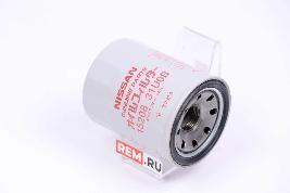 Фильтр масляный двигателя 1520831U0B