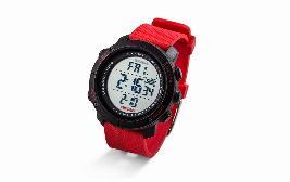 Фото Наручные часы Skoda 3U0050800A
