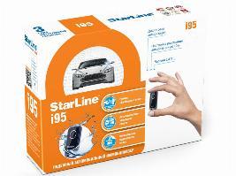 Иммобилайзер StarLine i95 4000441