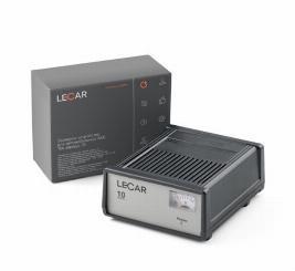 Фото Зарядное устройство LECAR 10 LECAR000012006