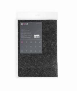 Комплект ковриков влаговпитывающих LECAR LECAR000015312