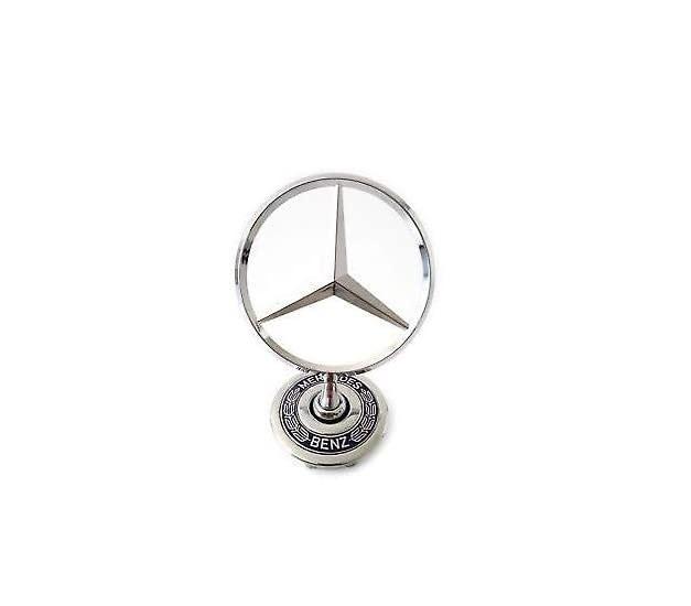 Эмблема на капот Mercedes A1408800286