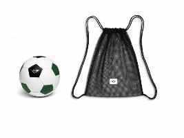 Фото Футбольный мяч MINI 80452465955