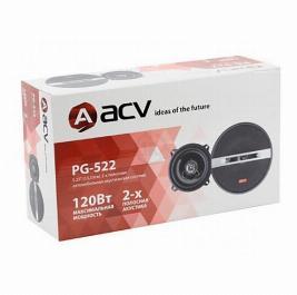 Фото Акустическая система ACV PB-522, 13 см, 50 Вт 99999000052216