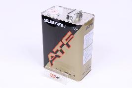 Фото Масло трансмиссионное Subaru ATF, 4Л K0410Y0700