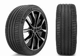 Автошина летняя, Michelin Pilot Sport 4 SUV, 275/40R22 108Y XL 094493