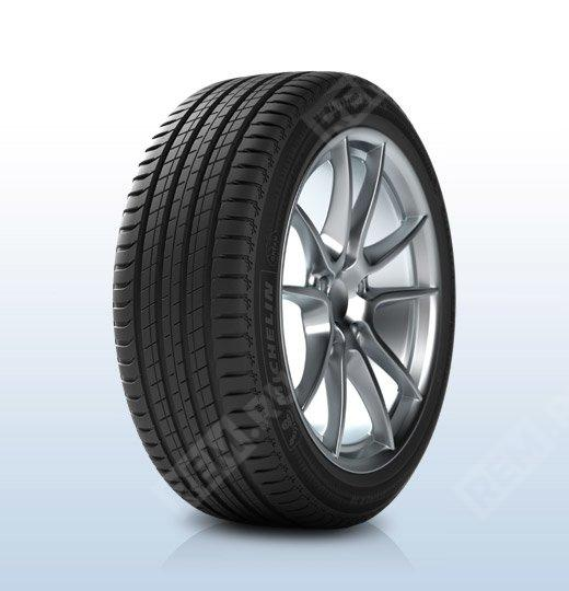 Фото Автошина, летняя, Michelin Latitude Sport 3, 235/65R17 104W 493543
