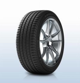 Фото Автошина летняя, Michelin Latitude Sport 3, 235/55R19 101V  QALRUM201998