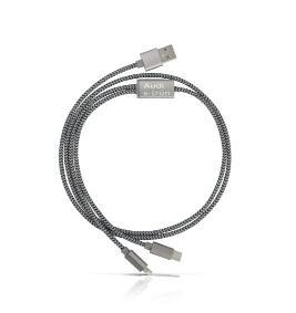 Оригинальный кабель Audi 3 в 1 e-tron 3222000100