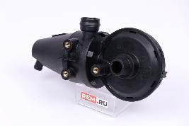 Фото Клапан регулирующий отвод картарные газы 11151703484