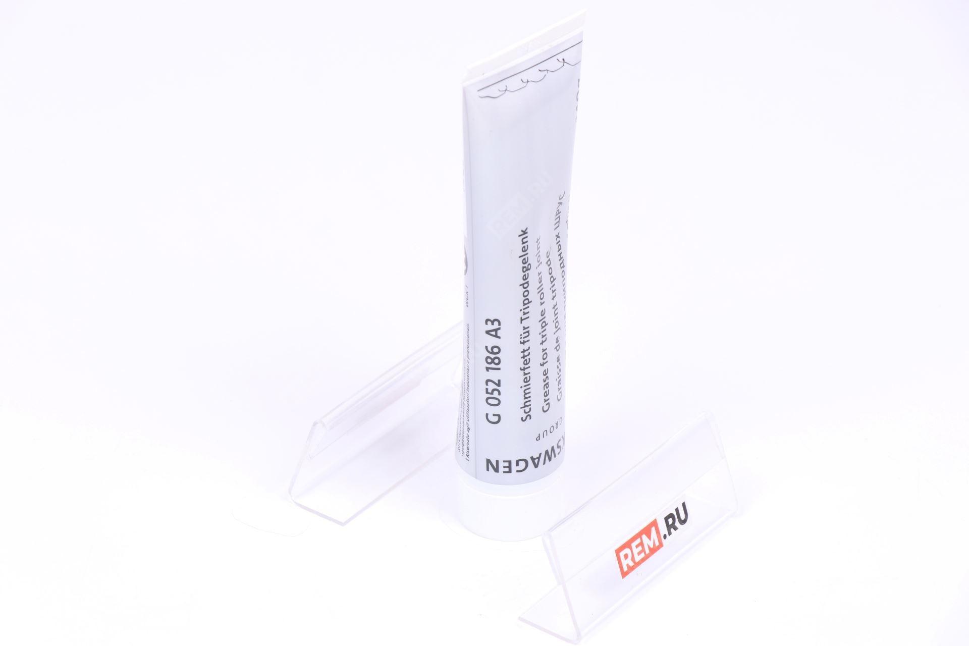 Смазка пластичная для высоких температур G052186A3