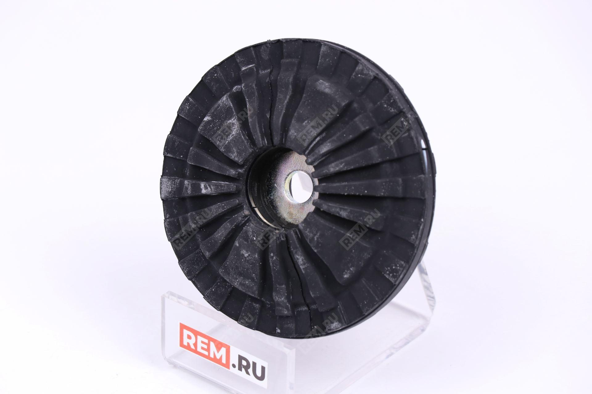 Фото Опора амортизатора переднего верхняя 8K0412377C