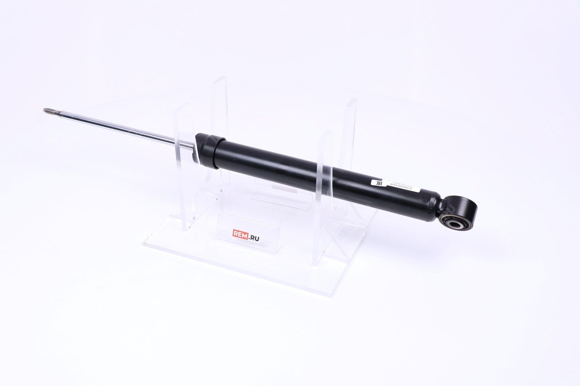 Амортизатор задний 8T0513035L