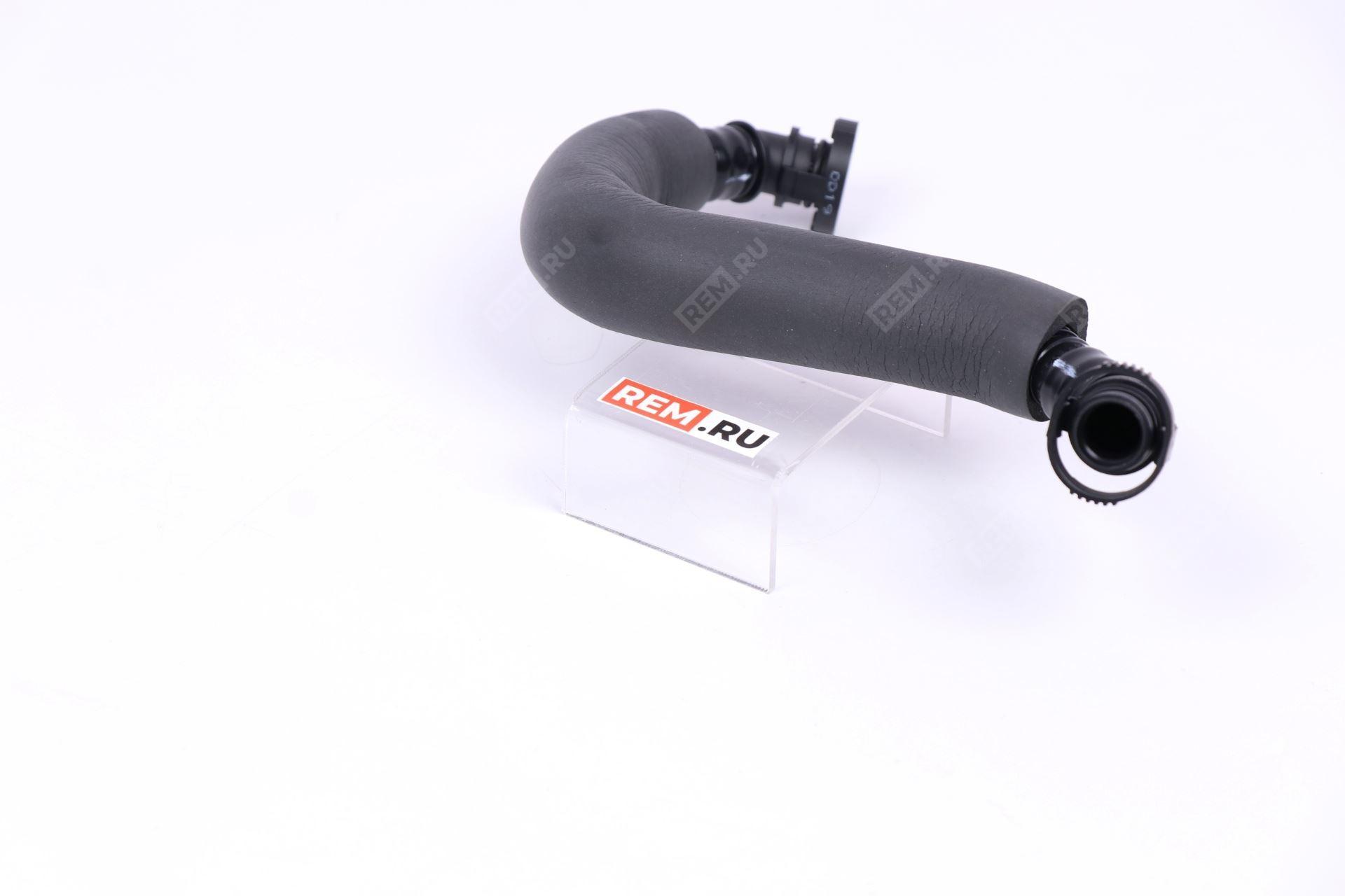 Трубка вентиляции картерных газов 06J103221