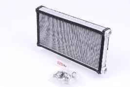 Радиатор отопителя 4H0898037
