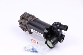 Осушитель компрессора пневматической подвески 4L0698010A