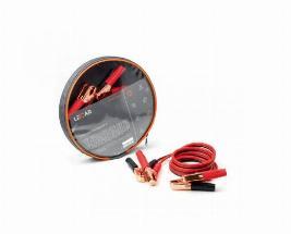 Стартовые провода LECAR 300 А, 2,5 м, чехол LECAR000021106