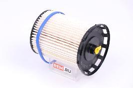Фильтр топливный 4M0127434G