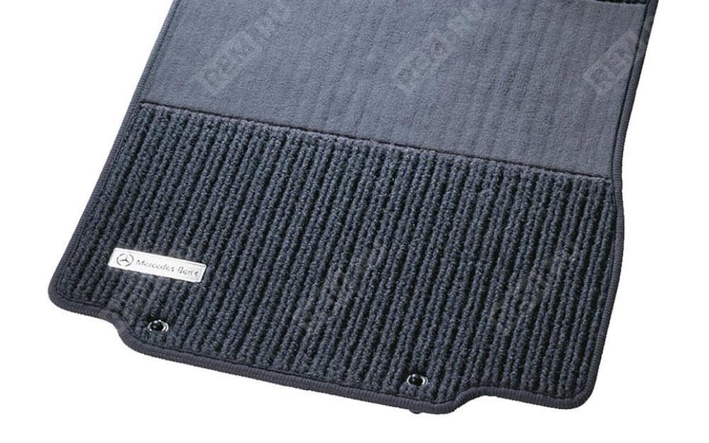 Комплект текстильных ковров в салон B66360019