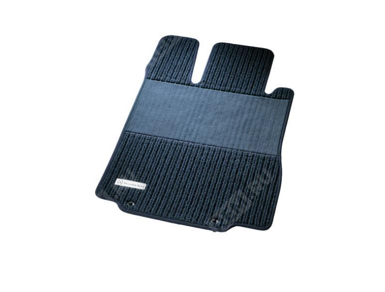 Комплект текстильных ковров в салон B66360239