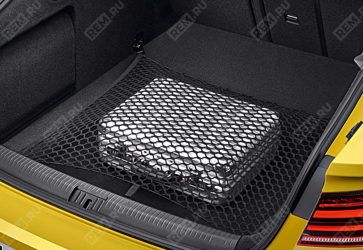 Сетка в багажник напольная 3C5065110