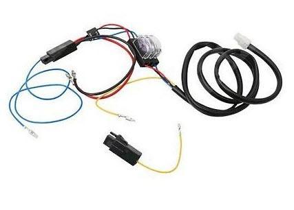 Кабель для подключения громкой связи Blouetooth 5Z0051434A