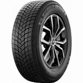 Фото Автошина зимняя, Michelin X-Ice Snow SUV, 235/55R19 105H XL 277313
