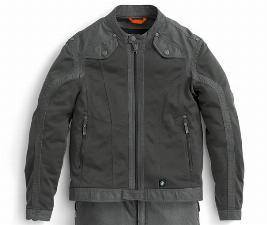 Куртка мужская Venting антрацит, размер 50 76118395272
