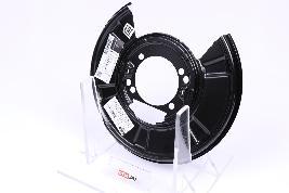 Защитный кожух тормозного диска A9064230420