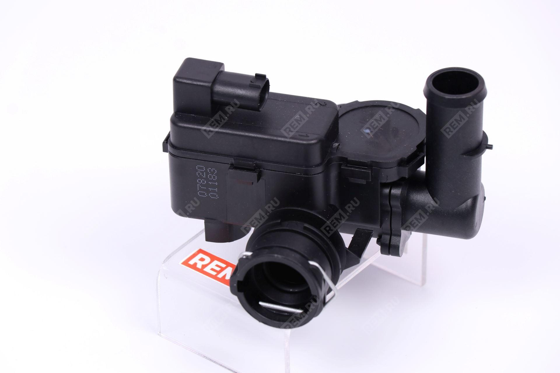 Клапан системы отопления A2118320584