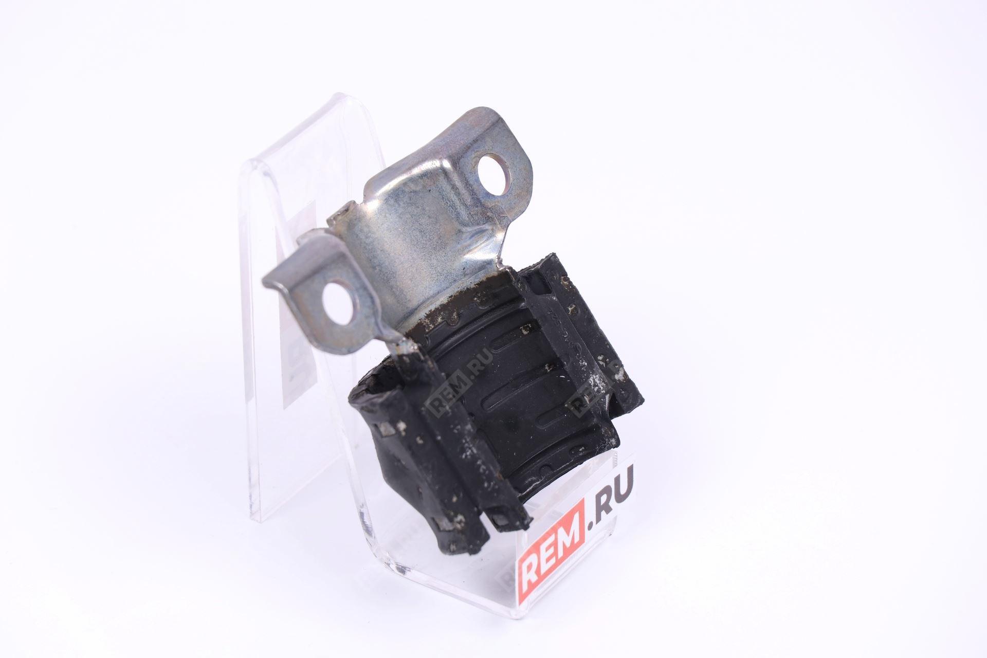 Полувтулка переднего стабилизатора A1643231185