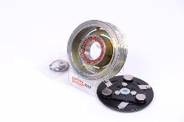 Шкив компрессора кондиционера 38900RZA014