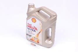 Фото Масло моторное Shell Helix Ultra ECT C3 5W-30, 4Л 550046363