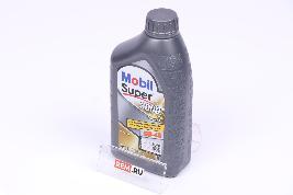 Масло моторное Mobil Super 3000 X1 Diesel 5W-40, 1Л 152573