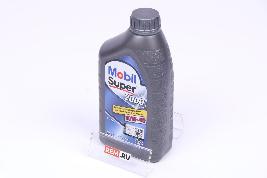 Фото Масло моторное Mobil Super 2000 X1 10W-40, 1Л 152569