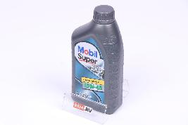 Фото Масло моторное Mobil Super 1000 X1 15W-40, 1Л 152571
