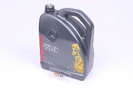 Фото Масло трансмиссионное Mercedes ATF 236.15, 5Л A000989270413BULR