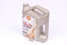 Фото Масло моторное Shell Helix Ultra Racing 10W-60, 4Л 550046412