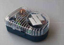 Фото Набор запасных ламп, для а/м со светодиодными фарами 990E054P01BLB