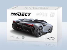 Фото Иммобилайзер Pandect IS-670 990PR0S670000