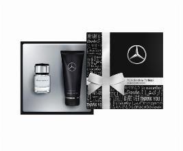 Мужской парфюмерный набор Mercedes-Benz B66956006