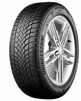 Фото Автошина зимняя, Bridgestone Blizzak LM-005, 275/40R22 107V XL 15136