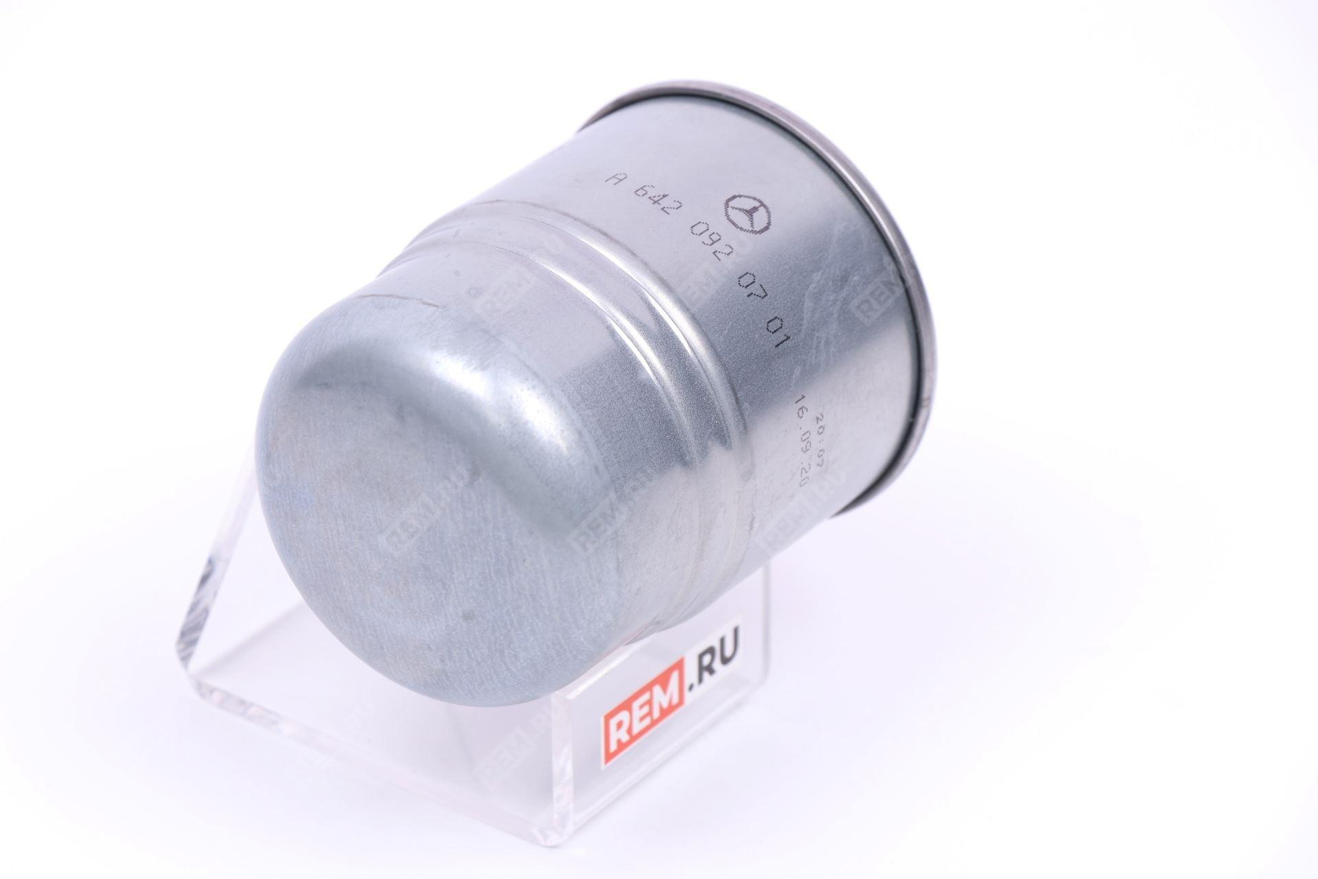Фильтр топливный A6420920101