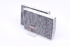 Фото Комплект угольных фильтров 64115A1BDB6