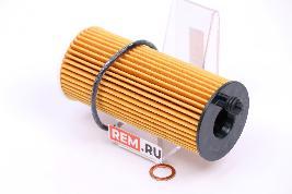 Фильтр масляный двигателя OX404D