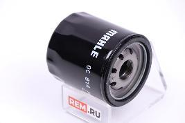 Фильтр масляный двигателя OC614