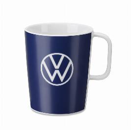 Кружка для кофе с логотипом Volkswagen 000069601BR